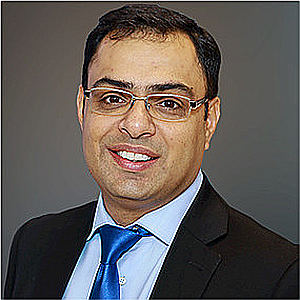 Gaurav Passi, presidente de Avaya Cloud.