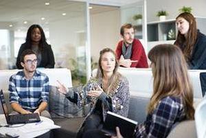 La Generación Z desafía el liderazgo tradicional en las empresas