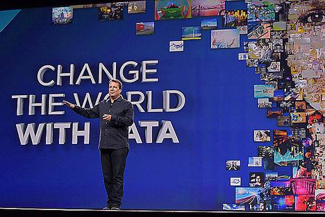 Los visionarios apuestan por un futuro impulsado por los datos