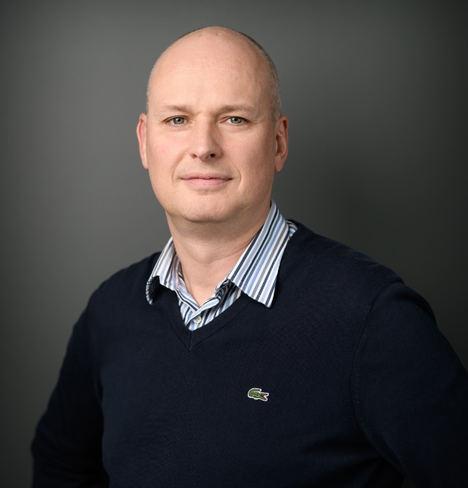 Geoffroy Martin nombrado Vicepresidente Ejecutivo y Director General de Retail Media de Criteo