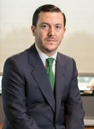 Gerardo Bermejo asume la dirección del Departamento Financiero del Grupo Goldcar