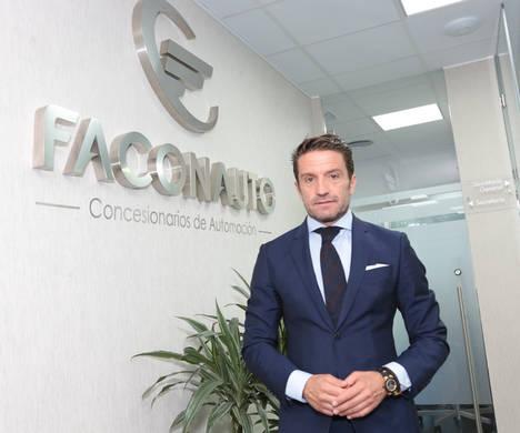 Gerardo Pérez Giménez, Faconauto.