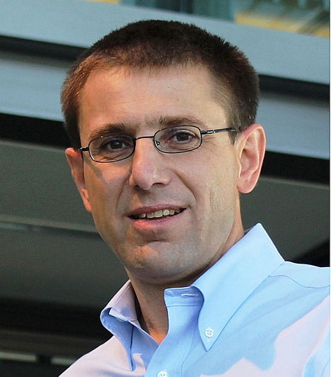 Gerhard Eschelbeck, Qualys.