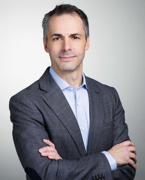 Germán Antelo, presidente de la International Coaching Federation España.
