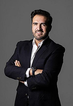 Germán Inostroza, elegido nuevo presidente de SITE Spain