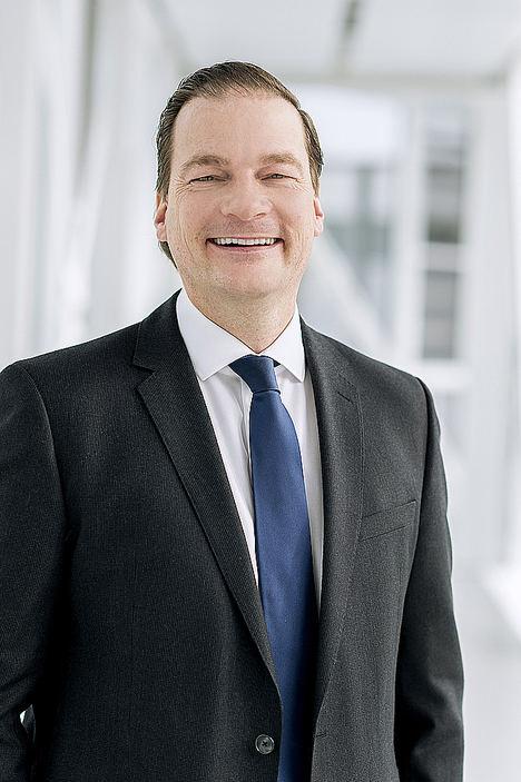 Gernot Trettenbrein, Director del área de negocio de electrodomésticos en el Grupo Miele.