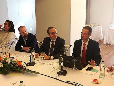 "Gestha prevé un ""agujero"" de 8.700 millones de euros en la recaudación fiscal de 2019"