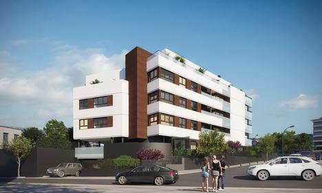Gestilar apuesta por el crowdfunding para financiar parte de su proyecto residencial en Pozuelo de Alarcón (Madrid)
