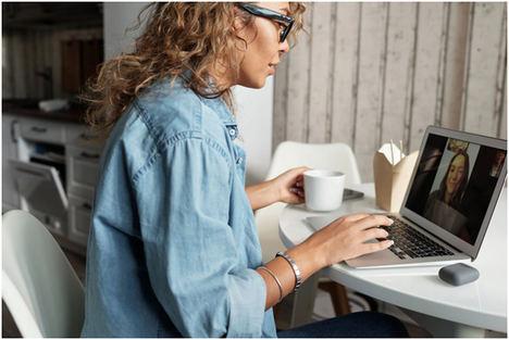 Gestión del teletrabajo: una manera de mejorar la productividad de tu empresa