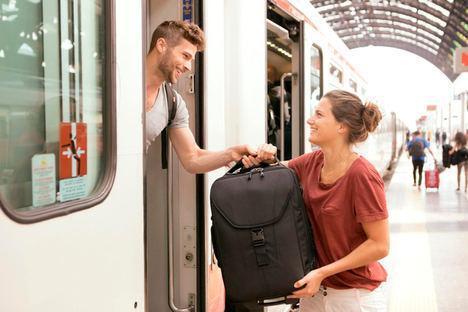 GetYourGuide e Interrail se unen para una colaboración europea