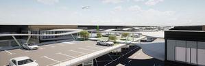 Goodman transforma un espacio industrial antiguo en una instalación logística altamente sostenible