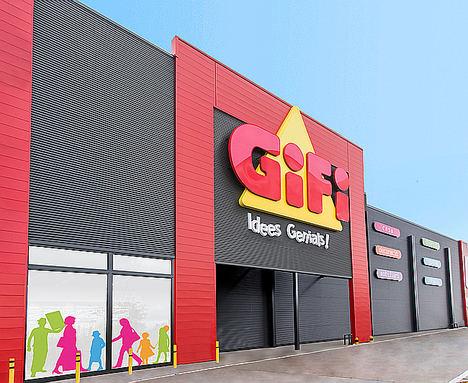 GiFi refuerza su presencia en Figueres con una inversión de un millón de euros
