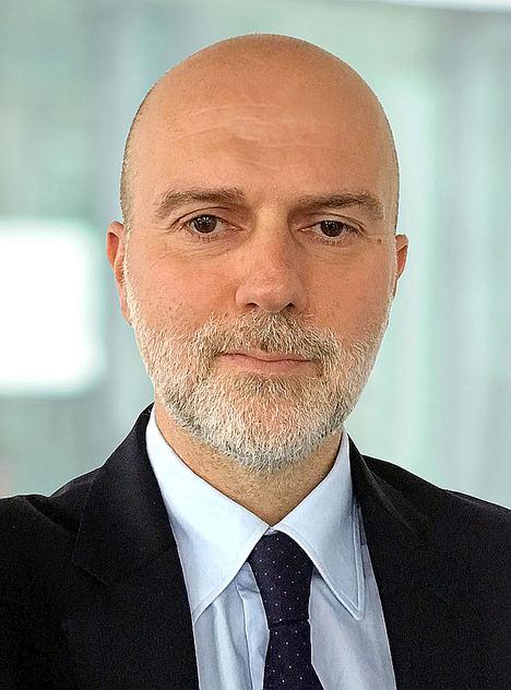 Giacomo Barisone, director general de calificaciones soberanas de Scope Ratings.