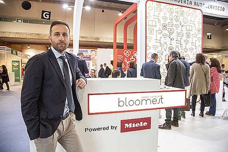 Bloomest, las lavanderías autoservicio 4.0