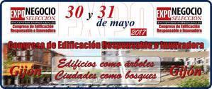 Gijón acoge el I Congreso de Edificación Responsable e Innovadora