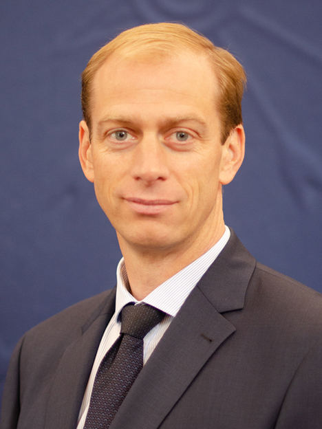 Gilles Prince, Chief Investment Officer at Edmond de Rothschild Suiza.