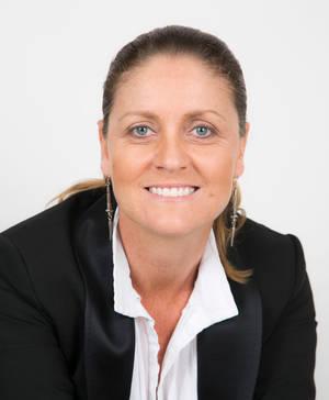 Gina Bowman.