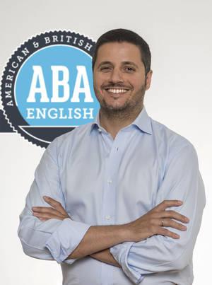 Gino Micacchi, ABA English.