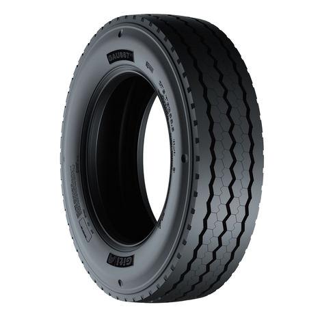 Giti se introduce en el mercado de autobuses eléctricos con el desarrollo de la gama de neumáticos GAU867v1