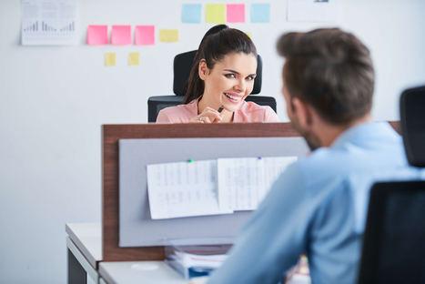Las españolas son las mujeres europeas que tienen más facilidad para conseguir amantes en el trabajo