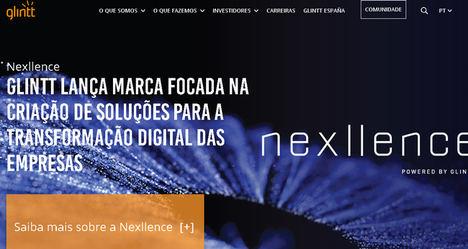 Glintt apuesta por el mercado español con el lanzamiento de la consultora tecnológica Nexllence