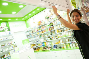 GlobalDiet abrir� 100 centros en los pr�ximos dos a�os