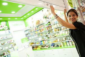 GlobalDiet prevé abrir 50 establecimientos en 2017