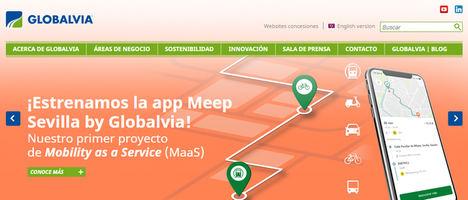 Una nueva aplicación permitirá la planificación de los desplazamientos por Sevilla