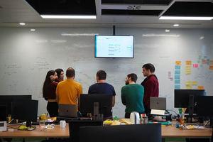 Glovo crea un nuevo hub tecnológico en Madrid y contratará a más de 100 ingenieros