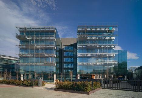 Gmp adquiere suelo terciario, en dos de las zonas más demandadas de Madrid, con una edificabilidad superior a los 30.000 m2