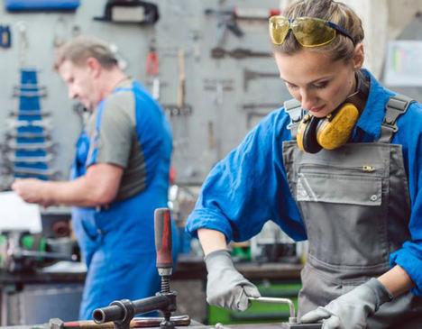 Las empresas podrán hacer un diagnóstico sobre cómo de adaptados están sus puestos de trabajo desde la perspectiva de género