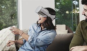 Realidad Virtual para todos los públicos