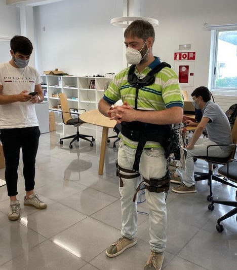 Gogoa Mobility Robots se incorpora al Entorno Pre Mercado de la bolsa española (BME) como empresa de alto crecimiento