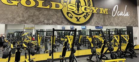 El grupo RSG se prepara para la adquisición de Gold's Gym