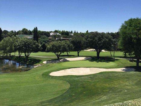 Los mejores destinos de España donde jugar al golf
