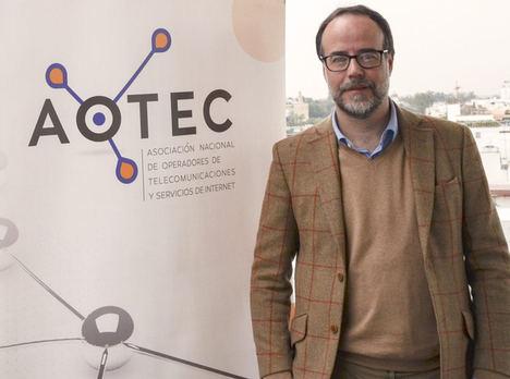 La patronal de las pymes de teleco ficha a Gonzalo Elguezabal como director ejecutivo y a Felipe Palacios como asesor