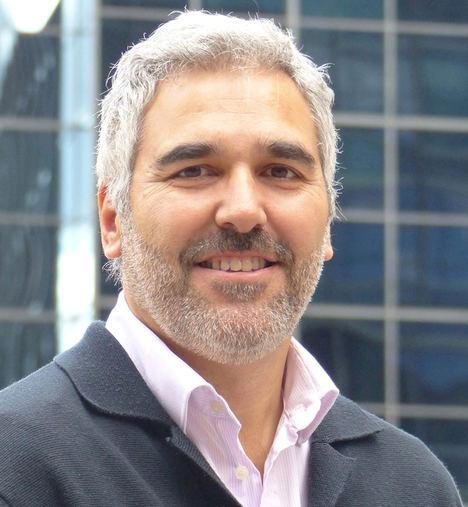 Gonzalo Martínez de Miguel, CEO de INFOVA.