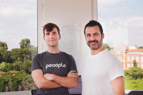 La plataforma de recomendaciones Peoople alcanza los cinco millones de usuarios tras la cuarentena
