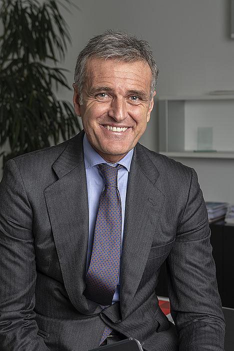 Gonzalo Sánchez, presidente de PwC.