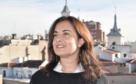 Good Rebels incorpora a su equipo a Mar Castaño, directora del área de Business Intelligence