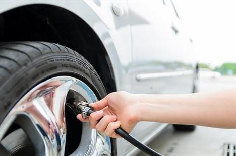 Goodyear recomienda inspeccionar en detalle los neumáticos