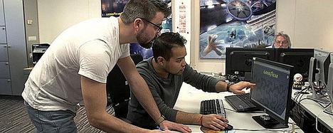 Goodyear se moviliza con Microsoft 365 para liderar un nuevo ecosistema de movilidad