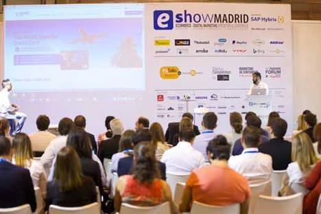 Google, Alibaba, Vodafone, Iberia y otras 200 empresas protagonizarán el próximo eShow Madrid