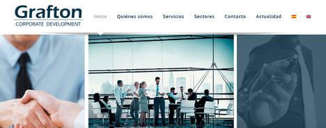 Grafton Corporate Development presenta una nueva línea de negocio enfocada en la internacionalización de constructoras y fondos de infraestructuras