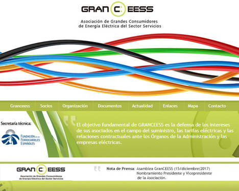GranCEES apuesta por crear iniciativas para avanzar hacia un modelo de consumo energético más responsable y sostenible
