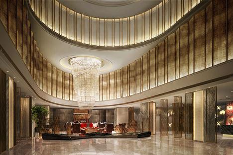 Meliá Hotels International expande el lujo español de su marca Gran Meliá a Chengdu y Zhengzhou