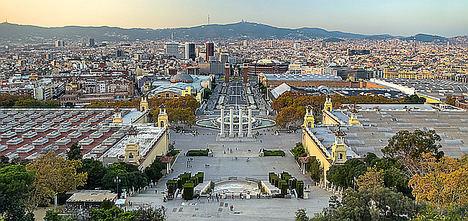 Según Gran Via Business & Meeting Center, Barcelona es un referente en competitividad internacional