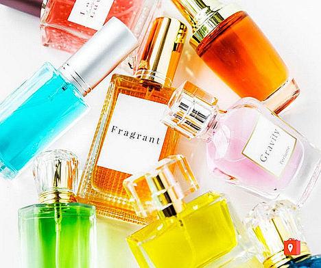 Grandes perfumes, grandes momentos, estos son los perfumes más buscados del otoño en tiendas.com