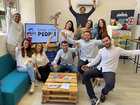La startup española Great Little People seleccionada por UNICEF Lab
