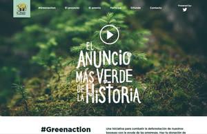 España vive el tercer peor año de la década en incendios forestales